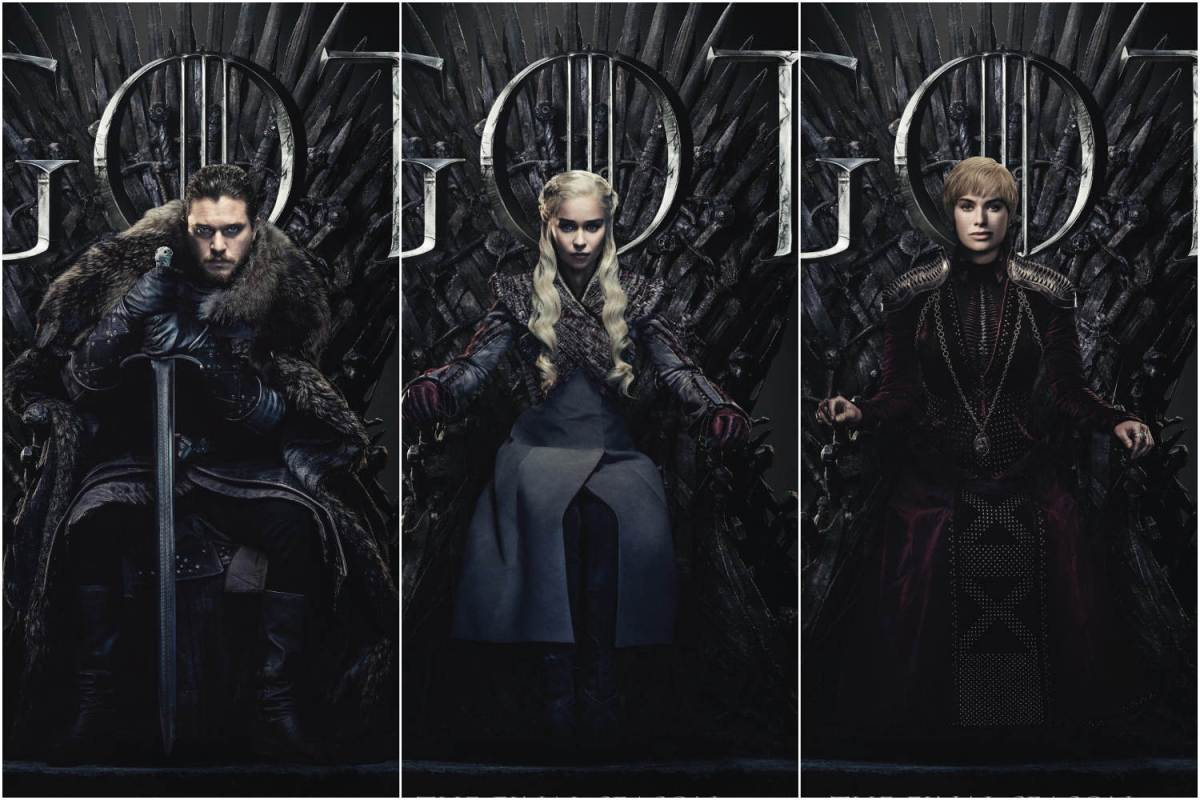 Game of Thrones Quiz: How Many Puzzles Can You Get Correct? #1